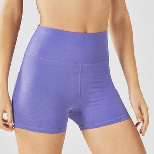 Fabletics High-Waisted Powerhold Shorts Size XS